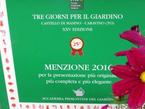 Erbaio_Gorra_Vivaio_Piante_Torino_Piemonte_Premio a Masino 2016